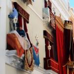 Sevilla 2013. Visperas del Corpus (1)