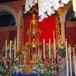 Sevilla 2013. Visperas del Corpus (17)A