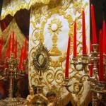 Sevilla 2013. Visperas del Corpus (22)