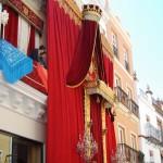 Sevilla 2013. Visperas del Corpus (3)