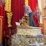 Sevilla 2013. Visperas del Corpus (4)