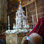 Sevilla 2013. Visperas del Corpus (7)