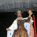 Sevilla 2013. Visperas del Corpus (9)