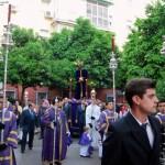 Sevilla 2014 . El Cautivo del Juncal (1)