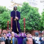 Sevilla 2014 . El Cautivo del Juncal (2)