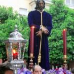 Sevilla 2014 . El Cautivo del Juncal (3)