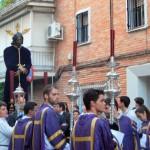 Sevilla 2014 . El Cautivo del Juncal (4)