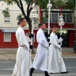 Sevilla 2014 . El Cautivo del Juncal (5)