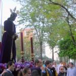Sevilla 2014 . El Cautivo del Juncal (9)