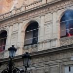 Sevilla  2014. Visperas del Corpus (2)