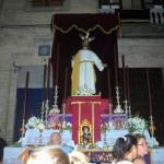 Sevilla  2014. Visperas del Corpus (22)
