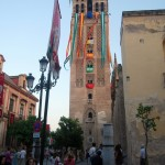 Sevilla  2014. Visperas del Corpus (3)