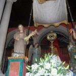 Sevilla  2014. Visperas del Corpus (9)