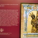 Sevilla 2015. 50 aniversario Basílica del Gran Poder (2)