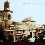 Sevilla 2015. 50 aniversario Basílica del Gran Poder (31)