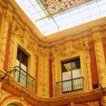 Sevilla 2015. 50 aniversario Basílica del Gran Poder (4)