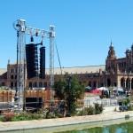 Sevilla 29-5-2014. Para recibir a la Macarena (3)