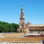 Sevilla 29-5-2014. Para recibir a la Macarena (4)