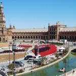 Sevilla 29-5-2014. Para recibir a la Macarena (6)