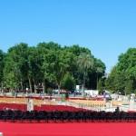 Sevilla 29-5-2014. Para recibir a la Macarena (7)