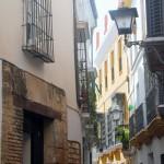 Sevilla, De Plza. Pilatos a Plza. Virgen de los Reyes (11)