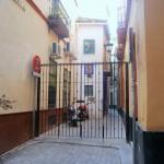 Sevilla, De Plza. Pilatos a Plza. Virgen de los Reyes (12)