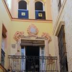 Sevilla, De Plza. Pilatos a Plza. Virgen de los Reyes (15)