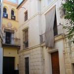 Sevilla, De Plza. Pilatos a Plza. Virgen de los Reyes (17)