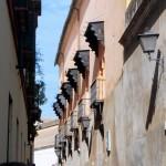 Sevilla, De Plza. Pilatos a Plza. Virgen de los Reyes (2)