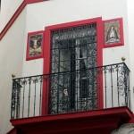 Sevilla, De Plza. Pilatos a Plza. Virgen de los Reyes (20)