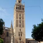 Sevilla, De Plza. Pilatos a Plza. Virgen de los Reyes (25)