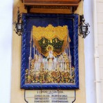 Sevilla, De Plza. Pilatos a Plza. Virgen de los Reyes (3)