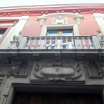 Sevilla, De Plza. Pilatos a Plza. Virgen de los Reyes (7)