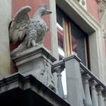 Sevilla, De Plza. Pilatos a Plza. Virgen de los Reyes (8)