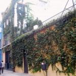 Sevilla- De la Macarena a San Julian (1)