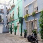 Sevilla- De la Macarena a San Julian (2)