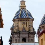 Sevilla- De la Macarena a San Julian (5)