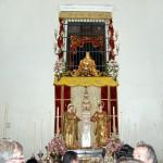 Sevilla  Visperas del Corpus 2012 (11)