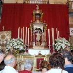 Sevilla  Visperas del Corpus 2012 (24)