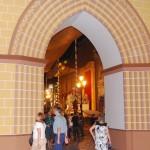 Sevilla  Visperas del Corpus 2012 (35)
