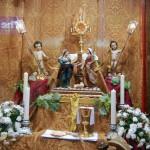 Sevilla  Visperas del Corpus 2012 (41)