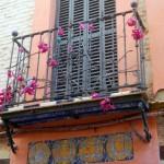 Sevilla. Antigua Juderia (De Plza. Zurradores a Igl. Santiago) (11)