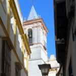 Sevilla. Antigua Juderia (De Plza. Zurradores a Igl. Santiago) (12)