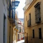 Sevilla. Antigua Juderia (De Plza. Zurradores a Igl. Santiago) (13)