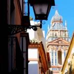 Sevilla. Antigua Juderia (De Plza. Zurradores a Igl. Santiago) (20)