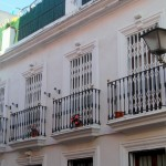 Sevilla. Antigua Juderia (De Plza. Zurradores a Igl. Santiago) (22)