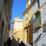 Sevilla. Antigua Juderia (De Plza. Zurradores a Igl. Santiago) (27)