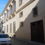 Sevilla. Antigua Juderia (De Plza. Zurradores a Igl. Santiago) (28)