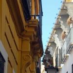 Sevilla. Antigua Juderia (De Plza. Zurradores a Igl. Santiago) (29)
