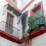 Sevilla. Antigua Juderia (De Plza. Zurradores a Igl. Santiago) (3)